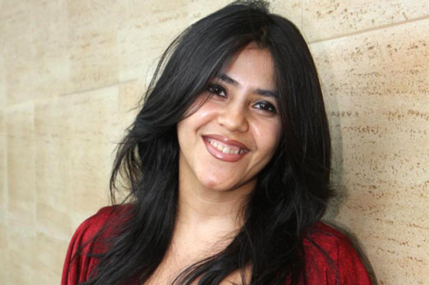 Image result for Ekta Kapoor