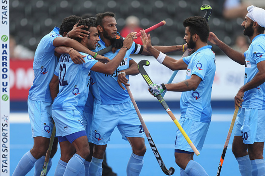 Asia Cup Hockey: India vs Korea - When and Where to Watch Live Match
