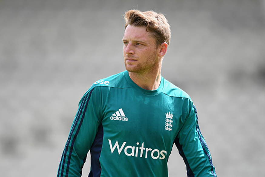 A file photo of England batsman Jos Buttler. (Getty Images)