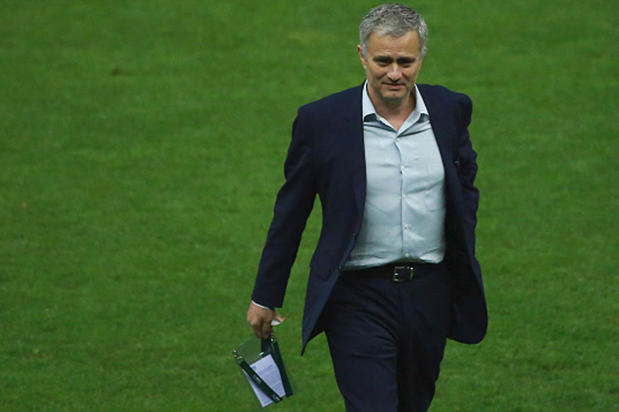 File image of Jose Mourinho. (Getty Images)