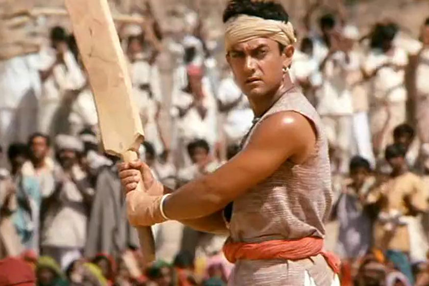 learnings from lagaan Playful learning space for early literacy  if you think lagaan and chak de india  were the best sports-oriented movies ever produced in.