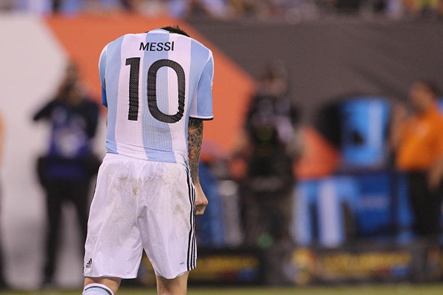After big miss, Messi needs to step up — Tony Tsoukalas