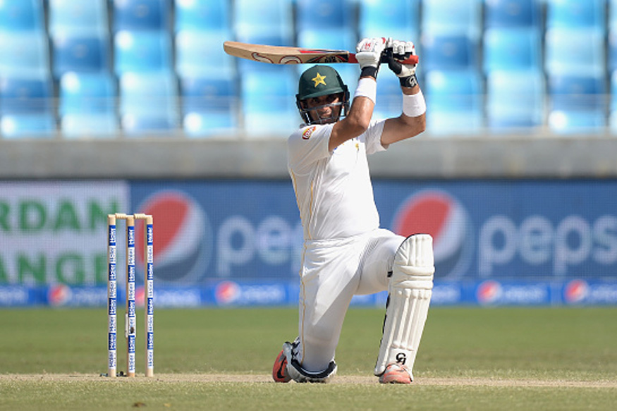 2nd Test: West Indies Crumble After Misbah-ul-Haq