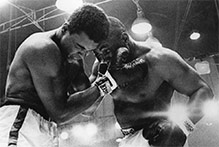 Muhammad Ali: 'Greatest' Boxer, Showman and Ambassador