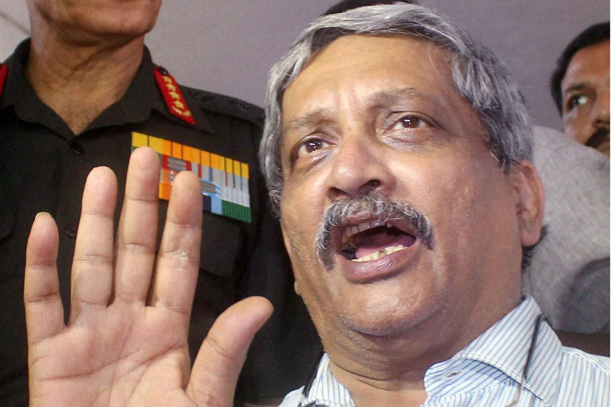 Optimise Resources, Enhance Cost Effectiveness: Parrikar to Armed Forces