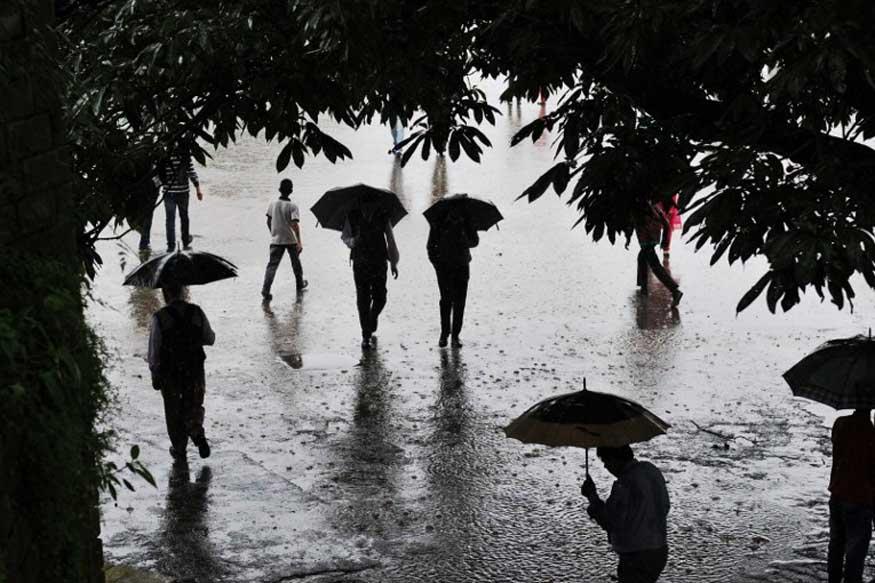 India to Receive Normal Rainfall, No Surplus: Met Department