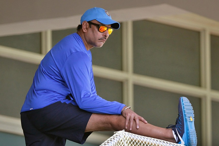 Ravi Shastri to BCCI: Won't Stand In Queue, Want Guarantee On Coach's Job