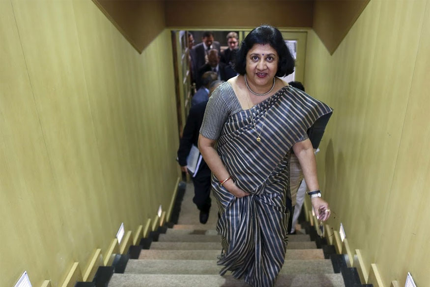 Bhattacharya may get 6 months  more as SBI chief - Times of India
