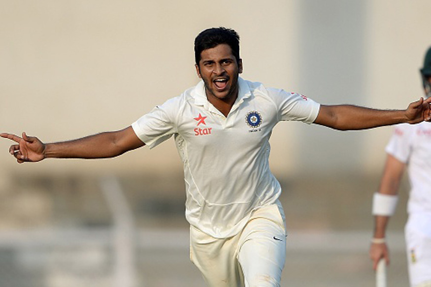 Bhuvneshwar Kumar ruled out of 3rd Ind-NZ Test