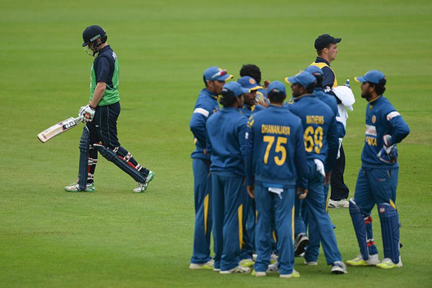 Sri Lankan Cricket Board Apologises for Crowd Chaos in Dambulla ODI