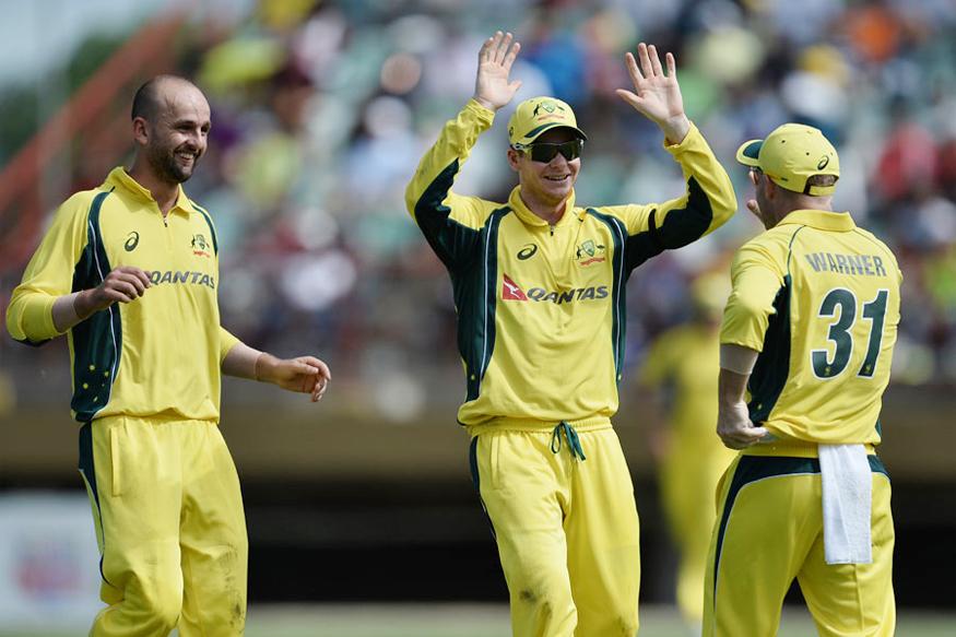 Australia Vs New Zealand Live Score: 1st ODI in Sydney