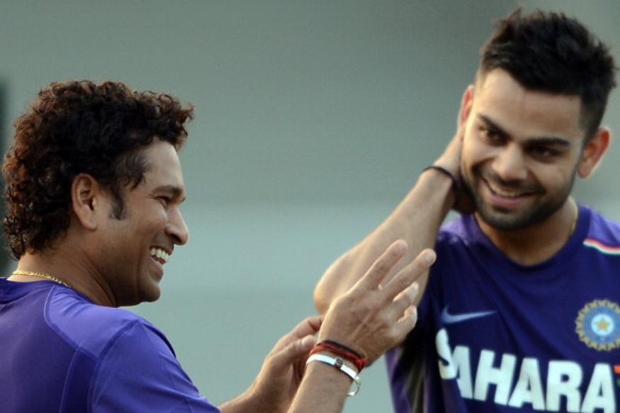 Sachin Tendulkar Says Virat Kohli and Boys Will Come Back Hard