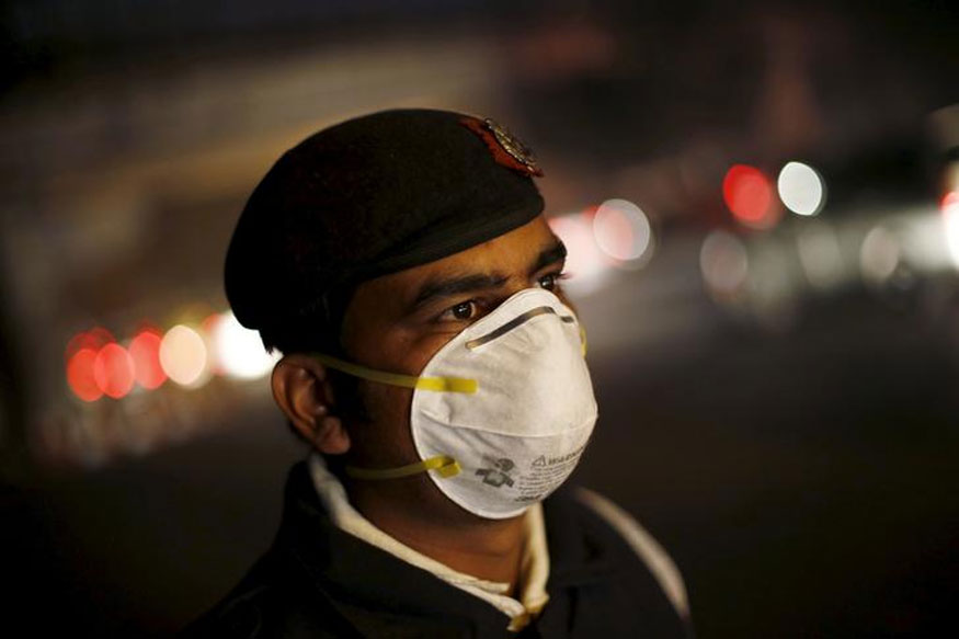 India Accounts for 75% of Casualties Due to Air Pollution: WHO