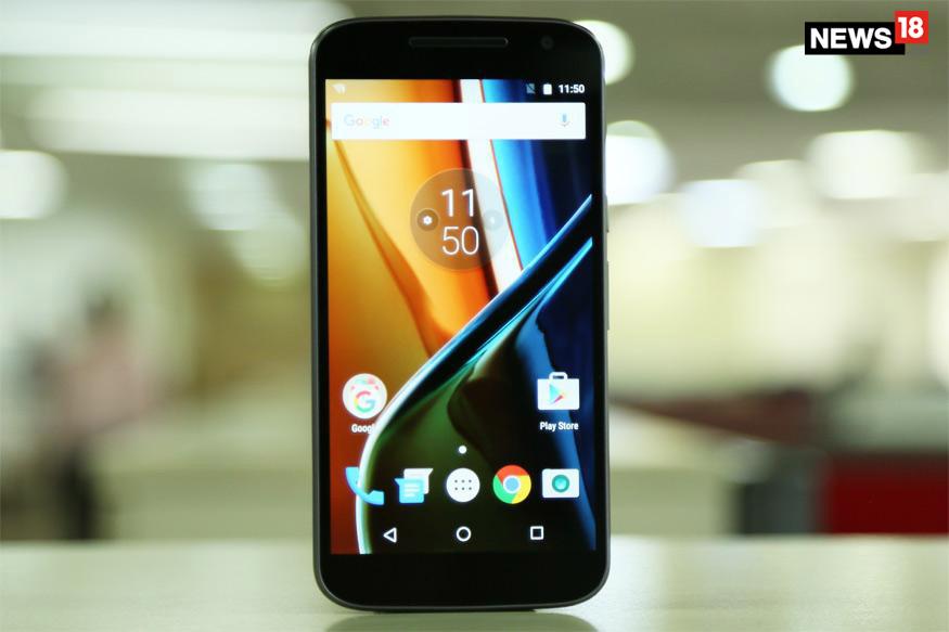 Motorola Moto G4, Moto G4 Plus Get Android 7.0 Nougat Update