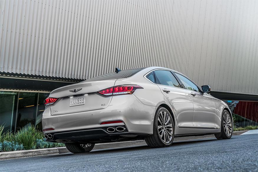 Genesis-G80-rear