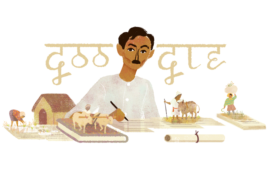 essay on writer premchand Urdu prose writers  an urdu writer munshi premchand brought realism to hindi  without telling anyone he wrote an essay and won the world competition by.
