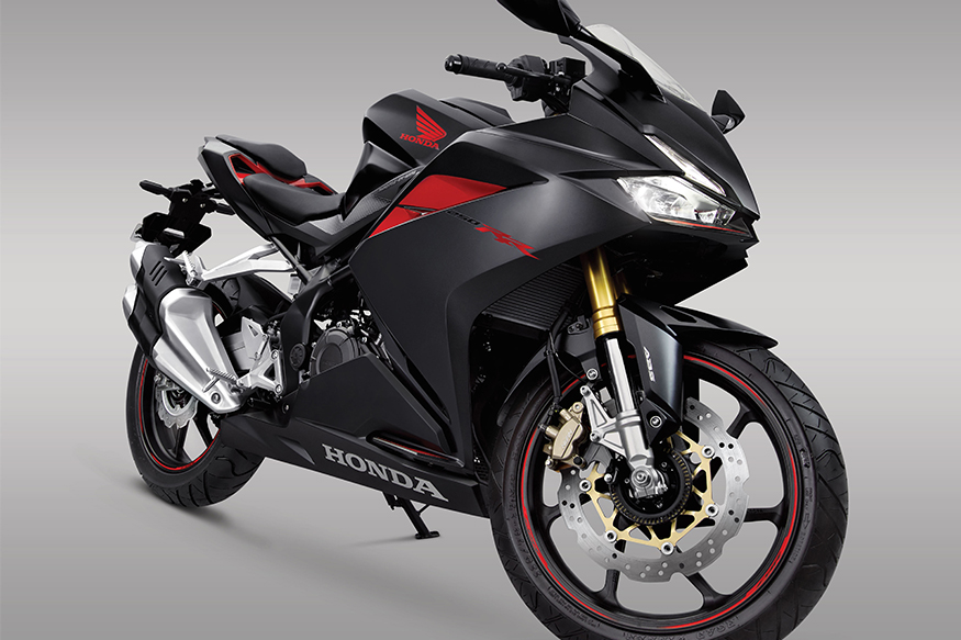 the all new honda cbr250rr is finally here and it s
