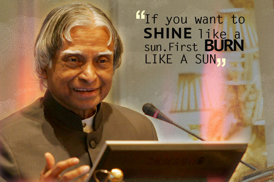 He was one of the greatest visionary leaders india has ever had and