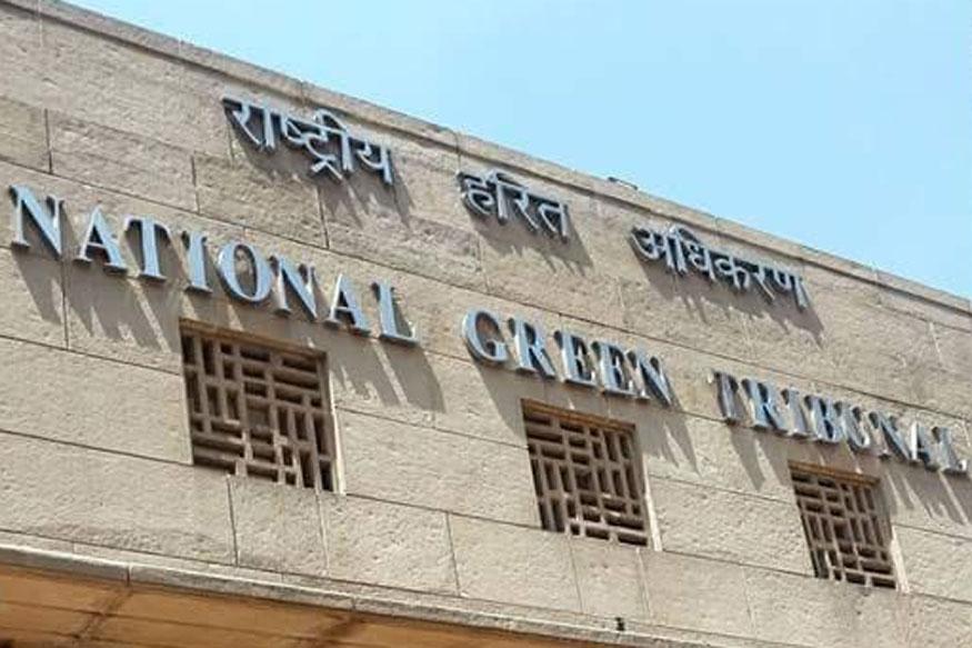 National Green Tribunal Slaps Rs 100 Crore Fine on Shipping Company
