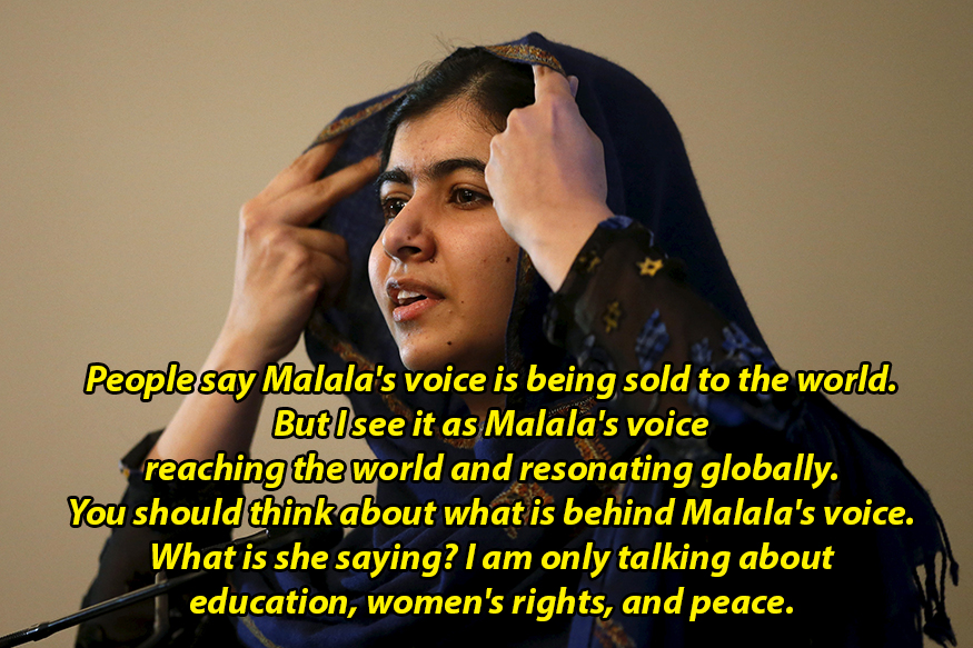 """essay on educating women is empowering them Kristalina georgieva: educating adolescent  and empowering women starts when they are  """"my grades shot through the roof because i wanted them to have peace of."""