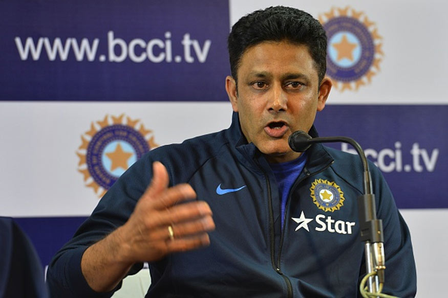 Start of New Beginning in United States: Anil Kumble on T20Is