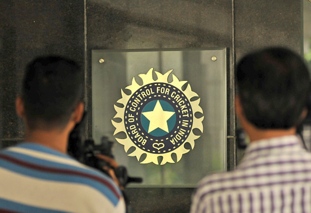 BCCI Adjourns Special General Meeting on Lodha Reforms