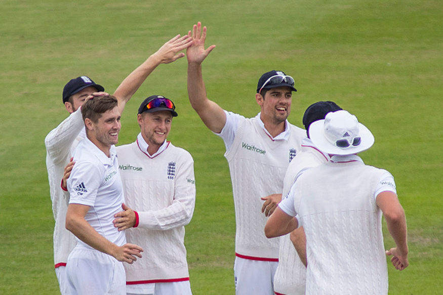 2nd Test: England Crush Pakistan, Level 4-Match Series 1-1