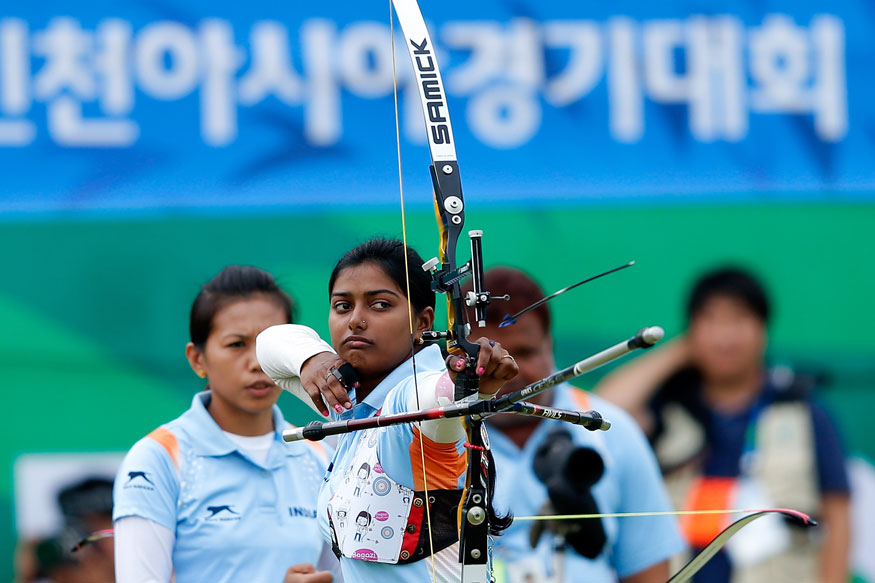 India's Rio Dreams: Will Deepika Kumari Deliver First Archery Medal?