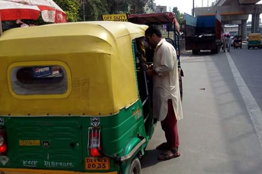 News Digest: Auto, Taxi Unions' Strike Today