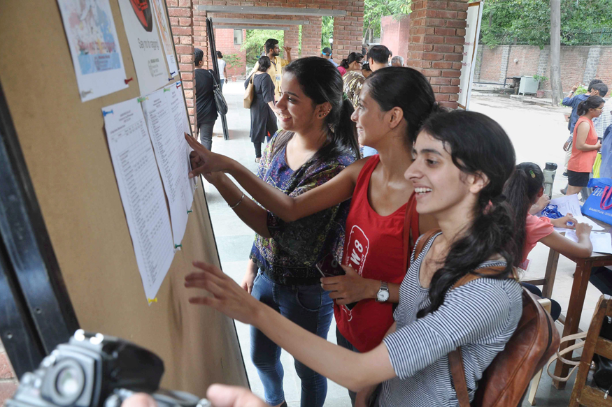 CBSE Class 12 Results 2017: Where You Stand in Delhi University Race