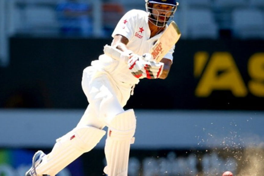 File image of Shikhar Dhawan. (Getty Images)