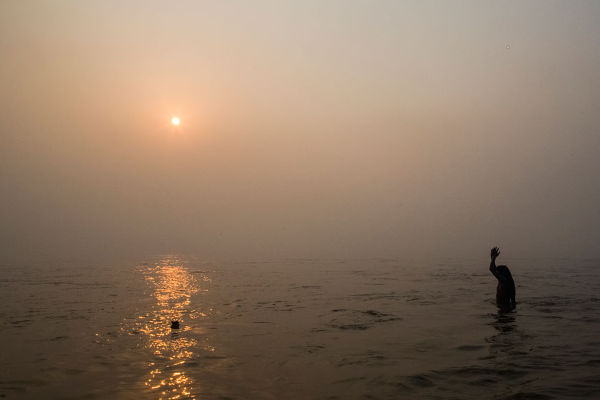 NGT Defers Hearing on Ganga Cleaning Till Thursday
