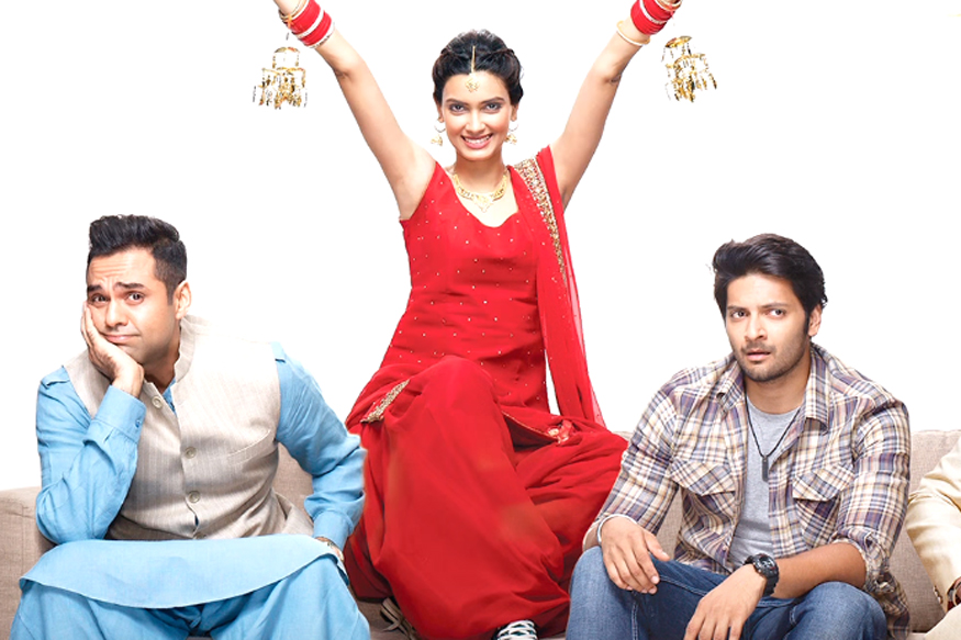 Happy Bhag Jayegi Review: The Film Is Is Mostly Fun Despite Its Shortcomings