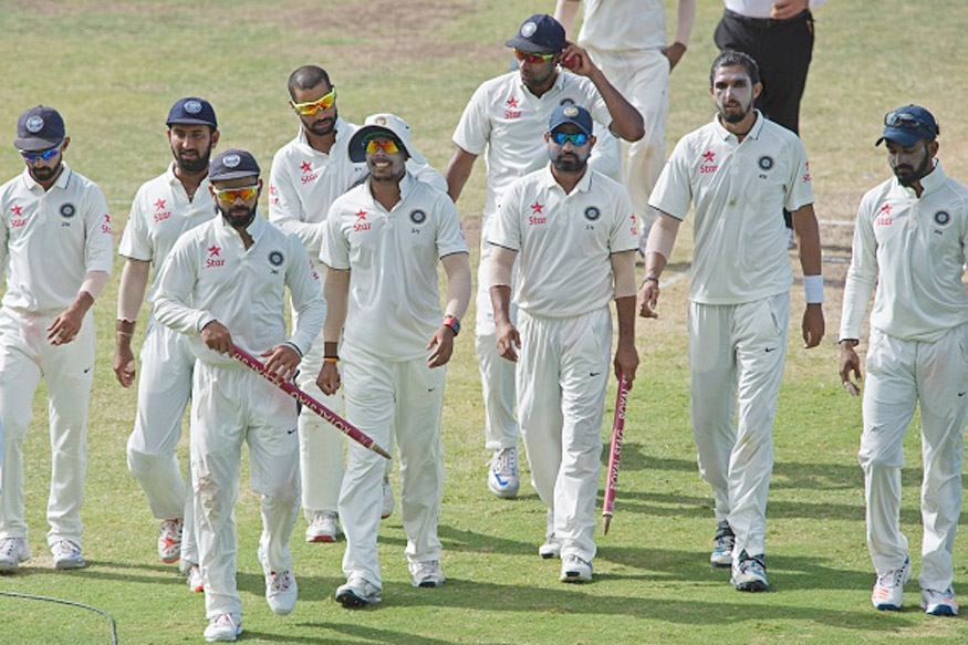 India Can Topple Australia From No. 1 Spot With Clean Sweep Over West Indies