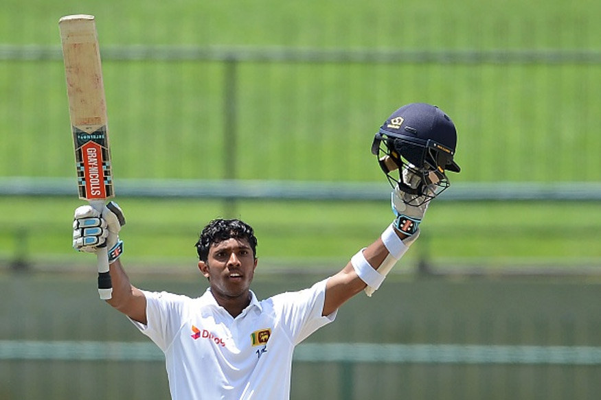 Sri Lanka Vs Australia Live Score: 1st Test, Day 4