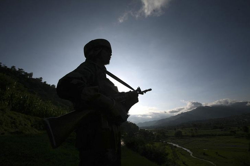 Centre Offers Rs 5 Lakh Compensation to Victims of Cross-border Firing in PoK