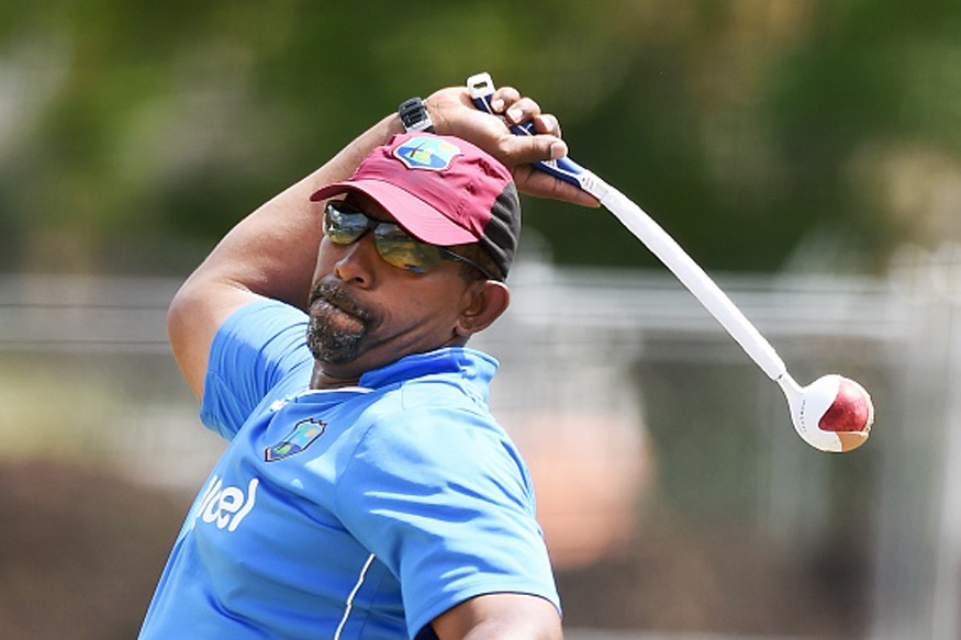 West Indies Must Beat India in Second Test, Says Phil Simmons