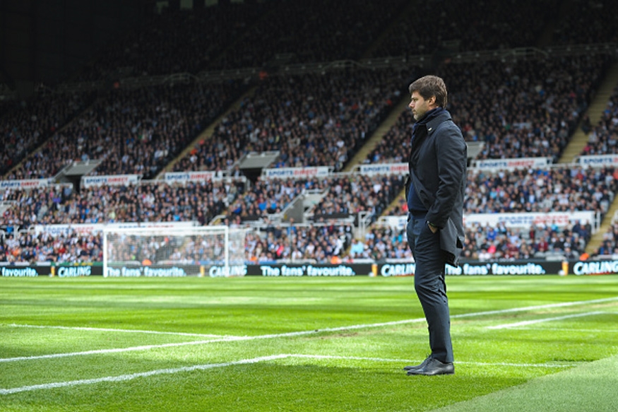 Pochettino Wants 'Real' Trophies For Tottenham, not FA Cups