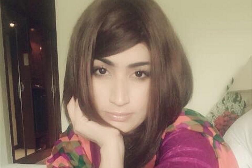 Pakistani celeb strangled by brother in honour killing