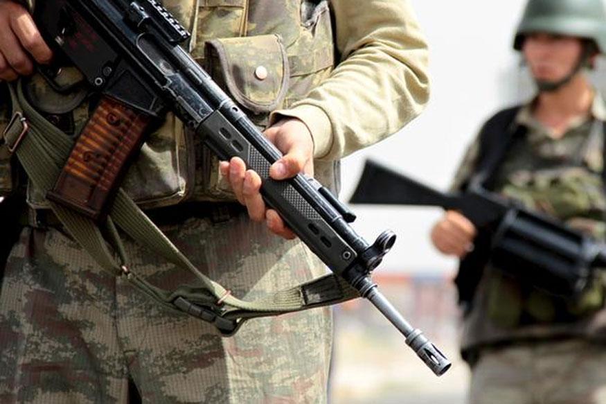 Suspected Terrorist Killed in Kupwara Gunfight