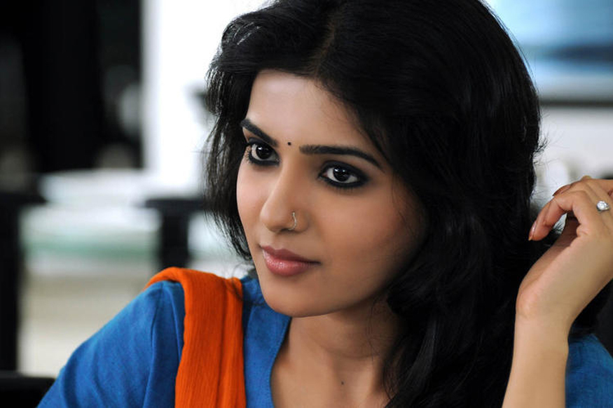 Samantha Ruth Prabhu Is Learning Ancient Martial Art Form Silambam