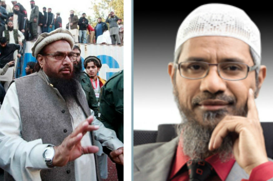 Zakir Naik Under Scanner, His Organisation is Linked to JuD Website