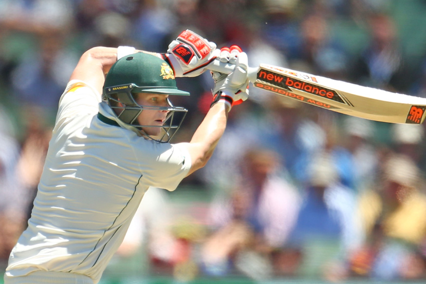 1st Test: Australia in Command on Day 1 After SL
