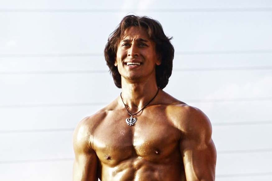 International Tiger Day: Actor Tiger Shroff Thinks His Namesake Deserves a Fighting Chance