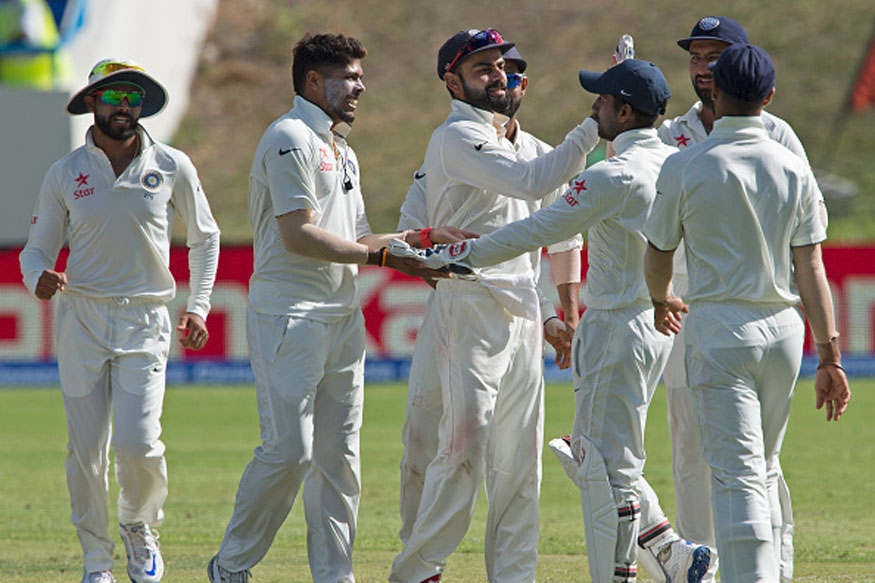 Our Plan Was to Bowl Maiden Overs, Says Umesh Yadav