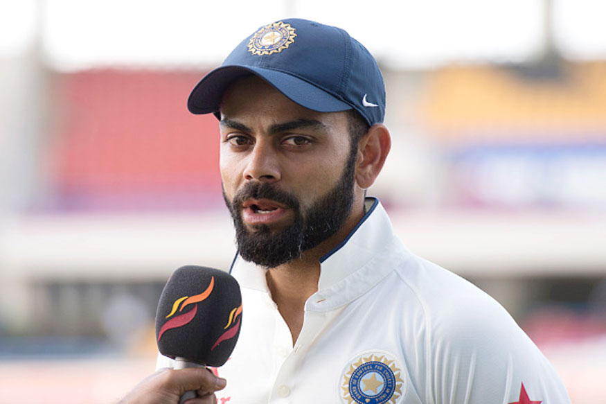 Virat Kohli Feels Lower-Order Made a