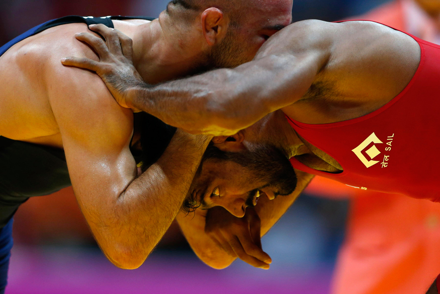 India's Rio Dreams: Yogeshwar Dutt Targets Encore in Swan Song