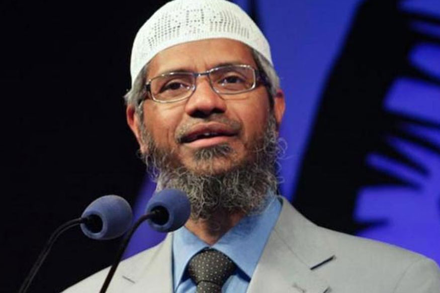 Interpol Rejects India's Request for a Red Corner Notice Against Zakir Naik