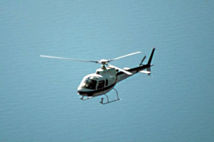 Pawan Hans to Start Dilli Darshan Chopper Rides at Rs 2,500