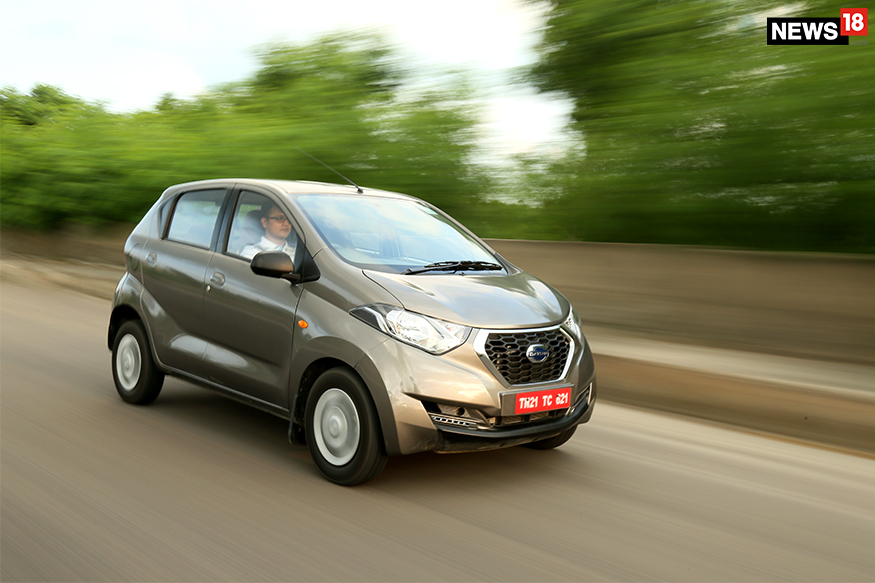 Datsun Launches redi-GO in Sri Lanka, Sales to Commence in ...